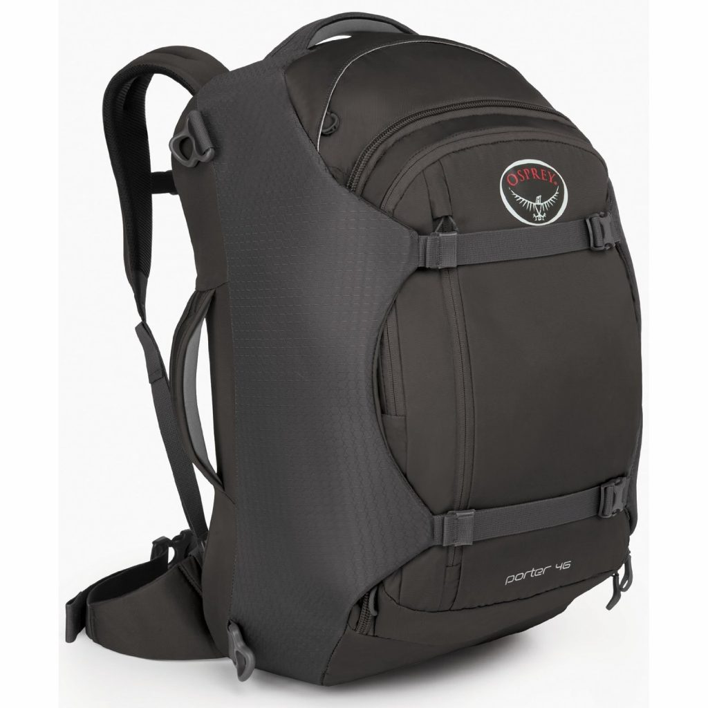 Osprey Porter 46 Gift Idea for Travel