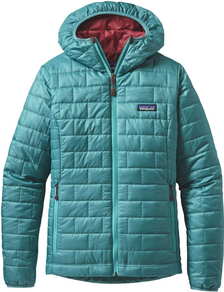 Patagonia Nano Hoody Travel GIft Idea