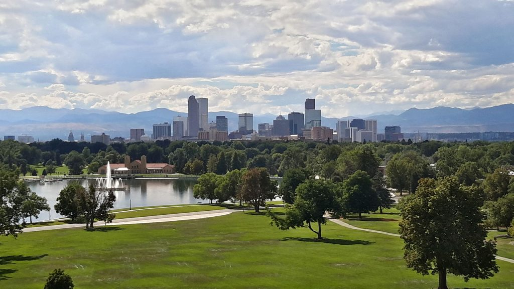 What to do in Denver Colorado